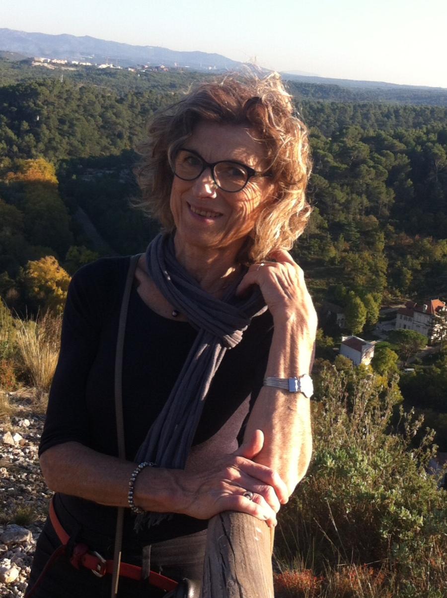 Ann Richard