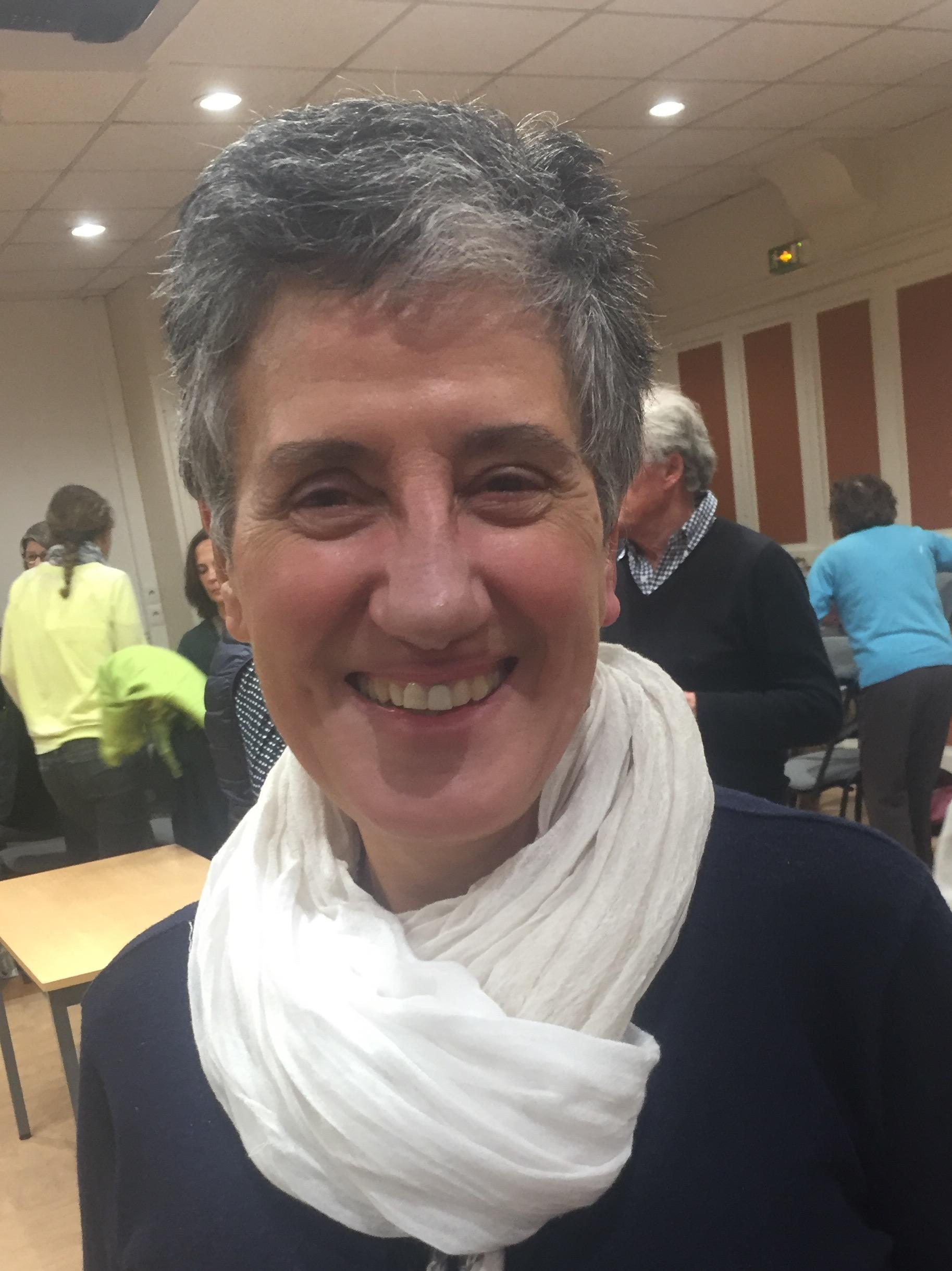 Anne Hecquet