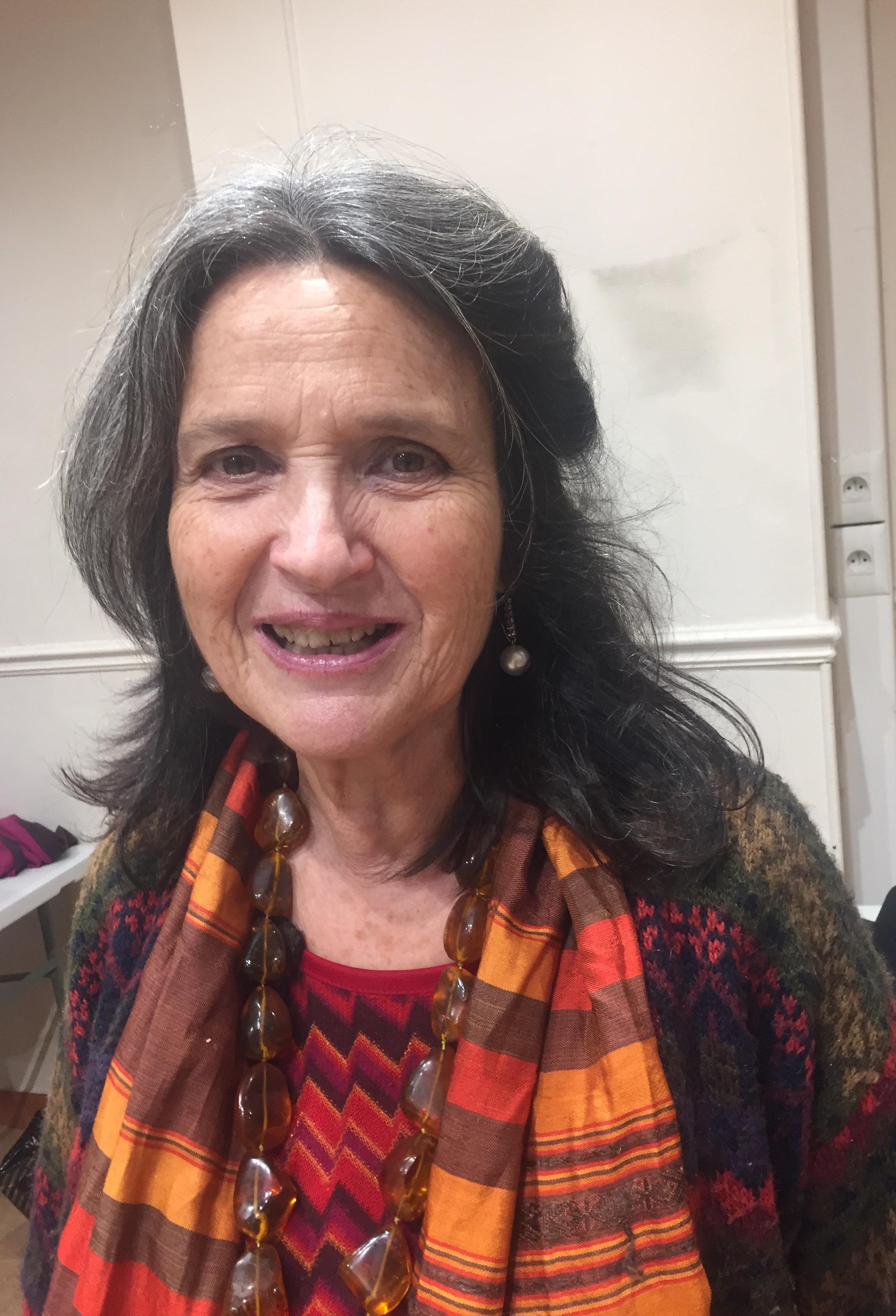 Catherine Leluc