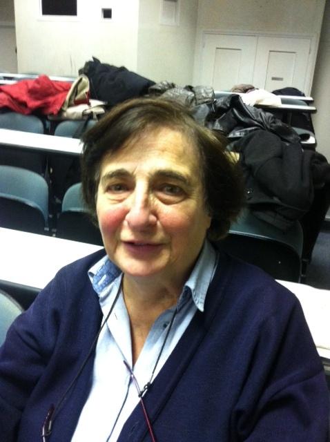 Françoise de Villers