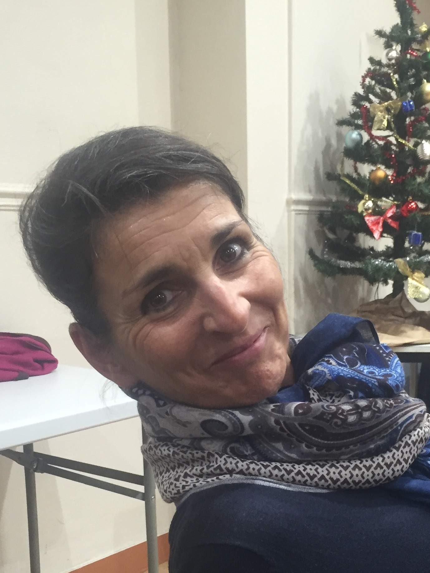 Francoise Lenfant