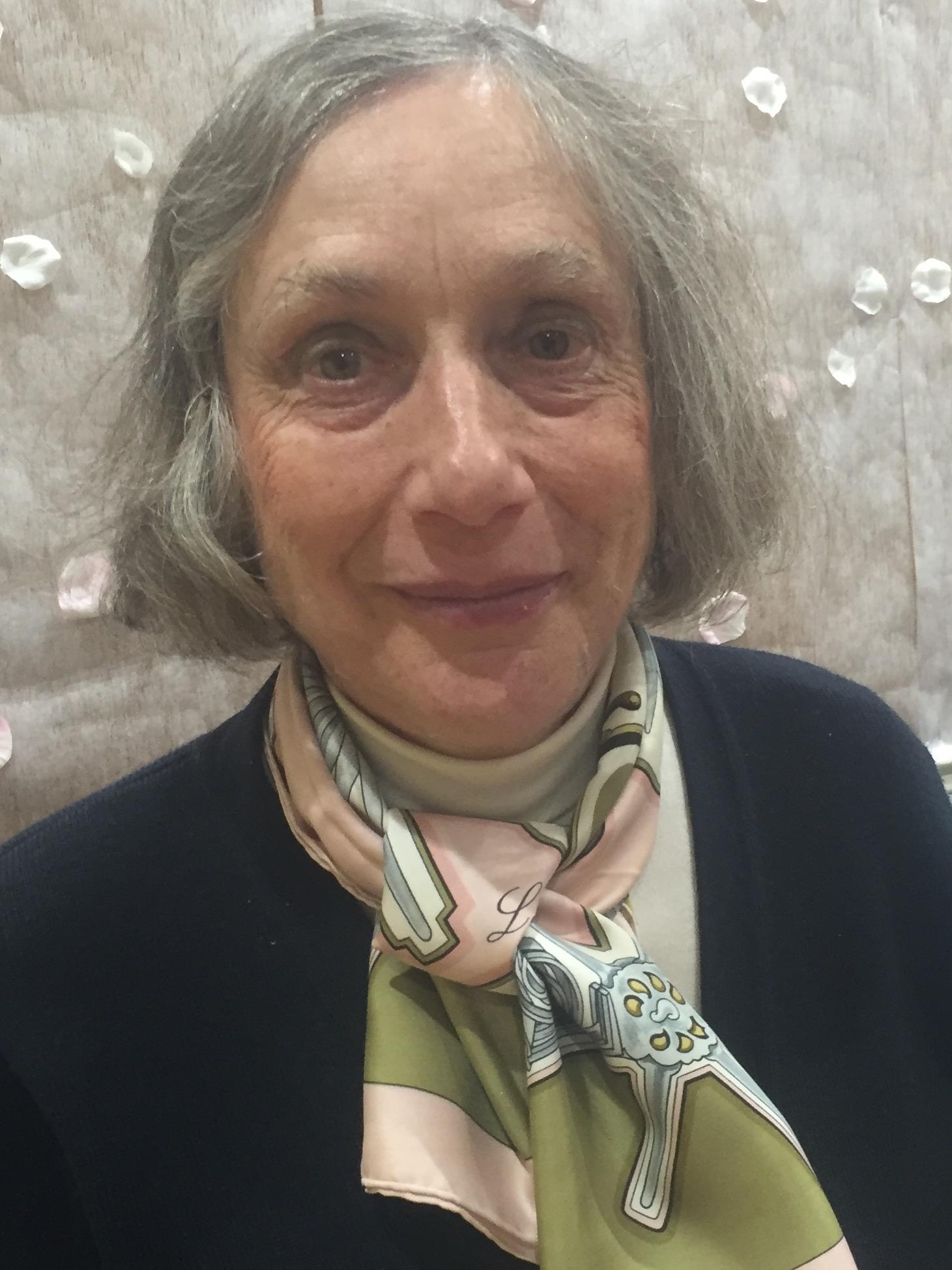 Marie Noelle de Calan