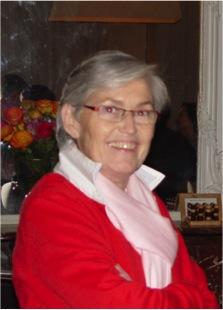 Marie de Foucher