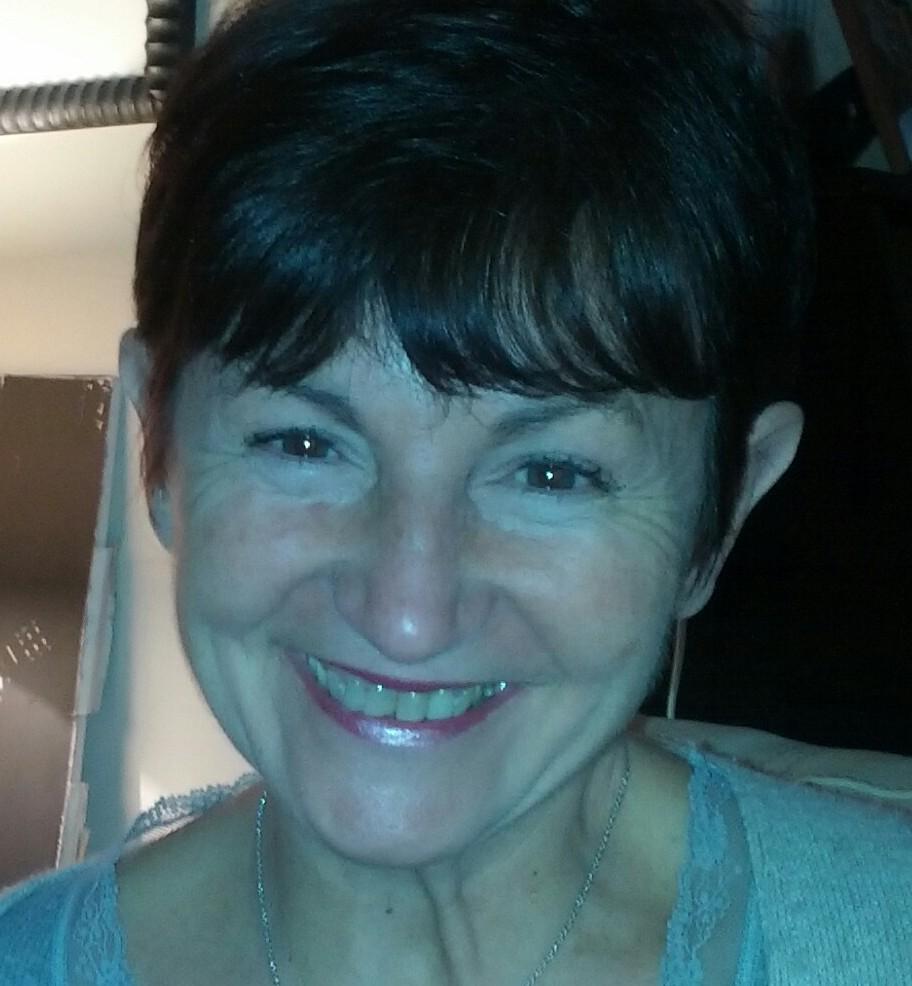 Martine Pilon