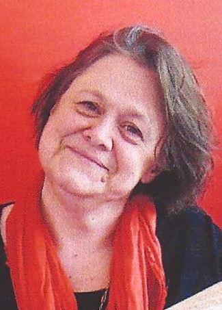 Pascaline Darras