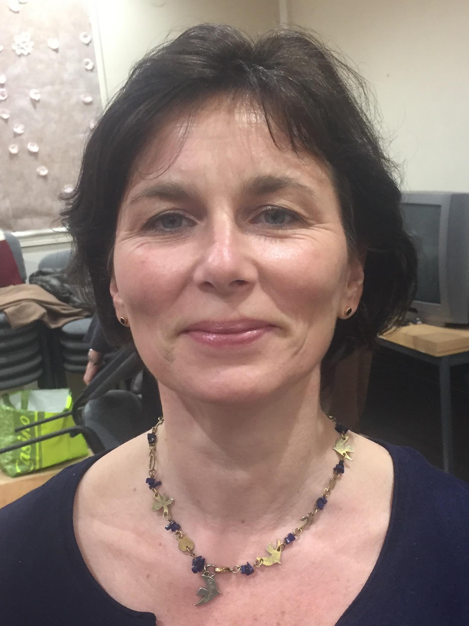 Sophie Voilaume