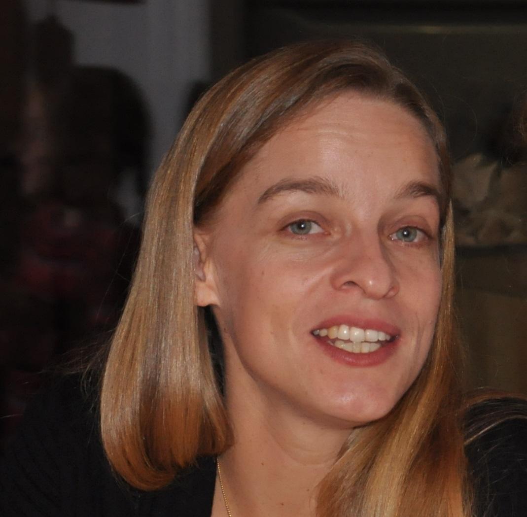 Viviane Platel