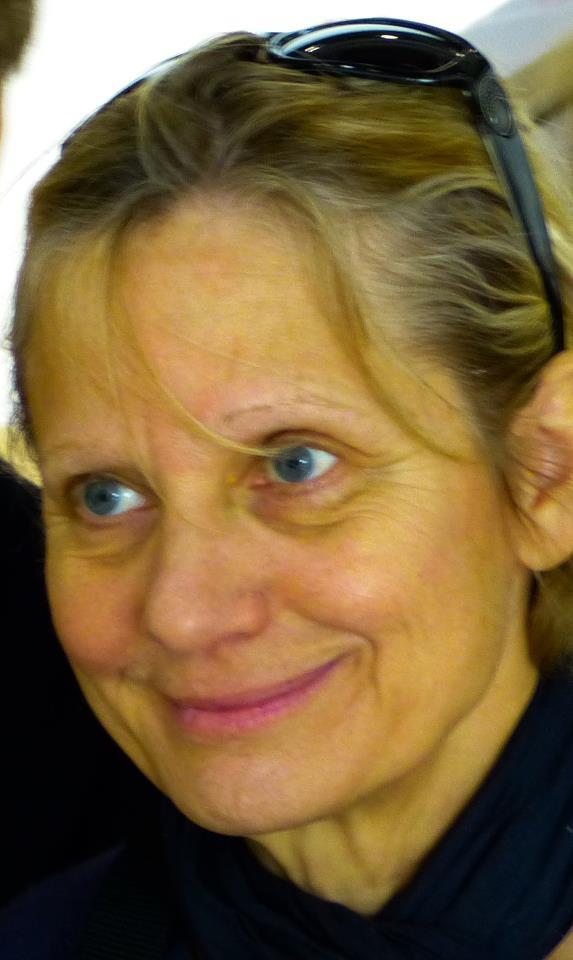 Sophie Prouvost